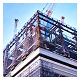 建築資材の損害に備える|建築資材補償プラン